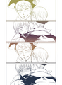 Pedo Prussia - hetalia-couples photo