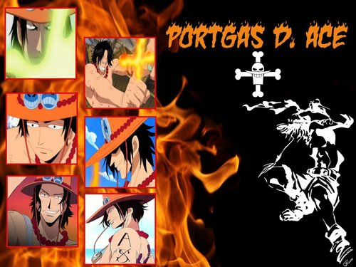 Portgas D.Ace