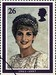 Postage Stamps - princess-diana icon