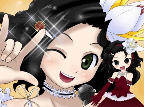 Prima - Opera Vocaloid