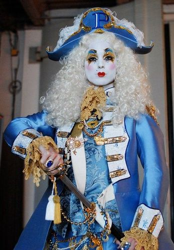 Prince Poppycock