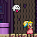 Princess Peach - princess-peach icon