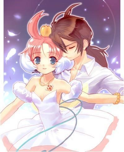 Princess Tutu Couples ♥