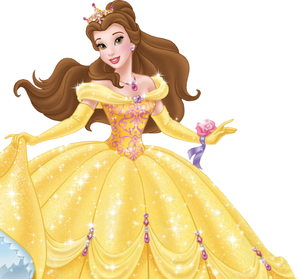 Princess Deluxe Ballgown Disney Princess Photo 25775191 Pictures Of Princess