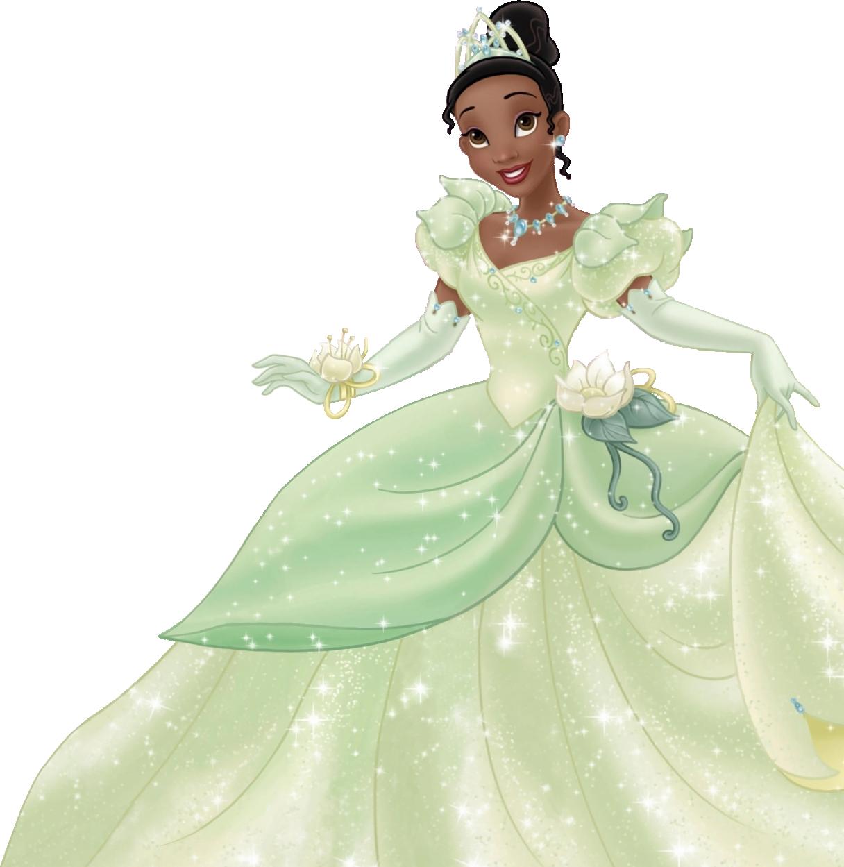 Princess tiana vids images 83