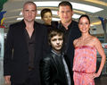 Prison Break - Family Scofield - prison-break photo