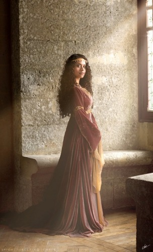 Queen Quinevere