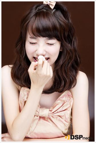 무지개, 레인 보우 Gossip Girl