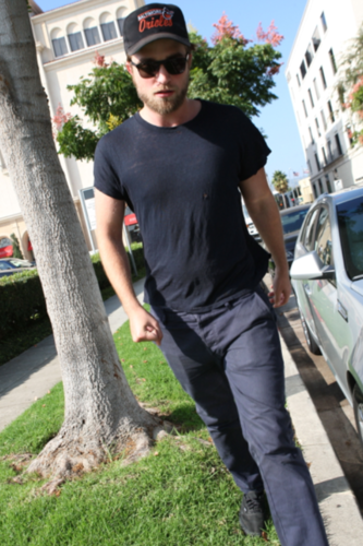 Rob out&about :)