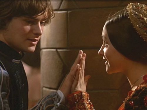 Romeo and Juliet (1968) - romantic-movie-moments Photo