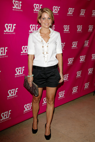 SELF Magazine Celebration of the July 2009 L.A.