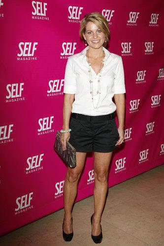 SELF Magazine Celebration of the July 2009 L.A.