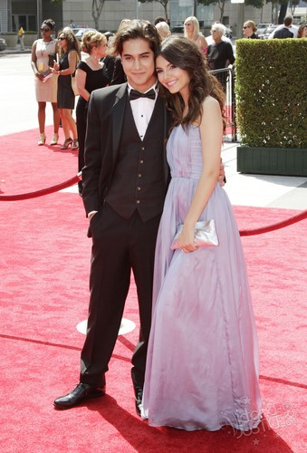 SEPTEMBER 10TH - 2011 Primetime Creative Arts Emmy Awards