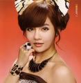 Scans From T-ara's Japanese Bo Peep Bo Peep Ver. B