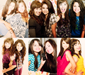 Selena Gomez & Demi Lovato = True Friendship 100% Real ♥