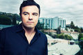 Seth MacFarlane Photoshoot for AOL