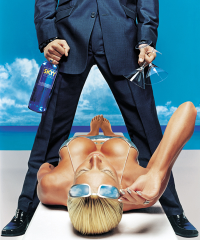 Sexist Ads - feminism Photo