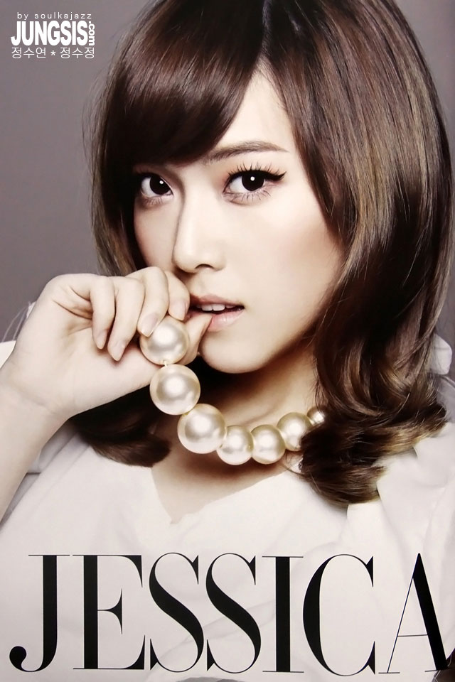 SNSD Jessica images Sica HD wallpaper and background photos (25756115)