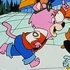 Hanna Barbera photo possibly containing anime entitled Snagglepuss
