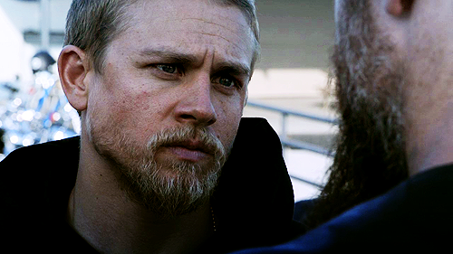 Sons Of Anarchy wallpaper called SoA ♥