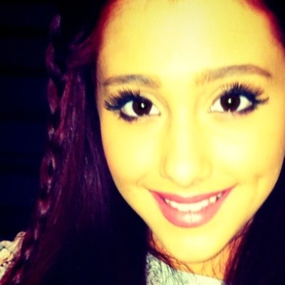 Some pictures of Ari that I cropped!