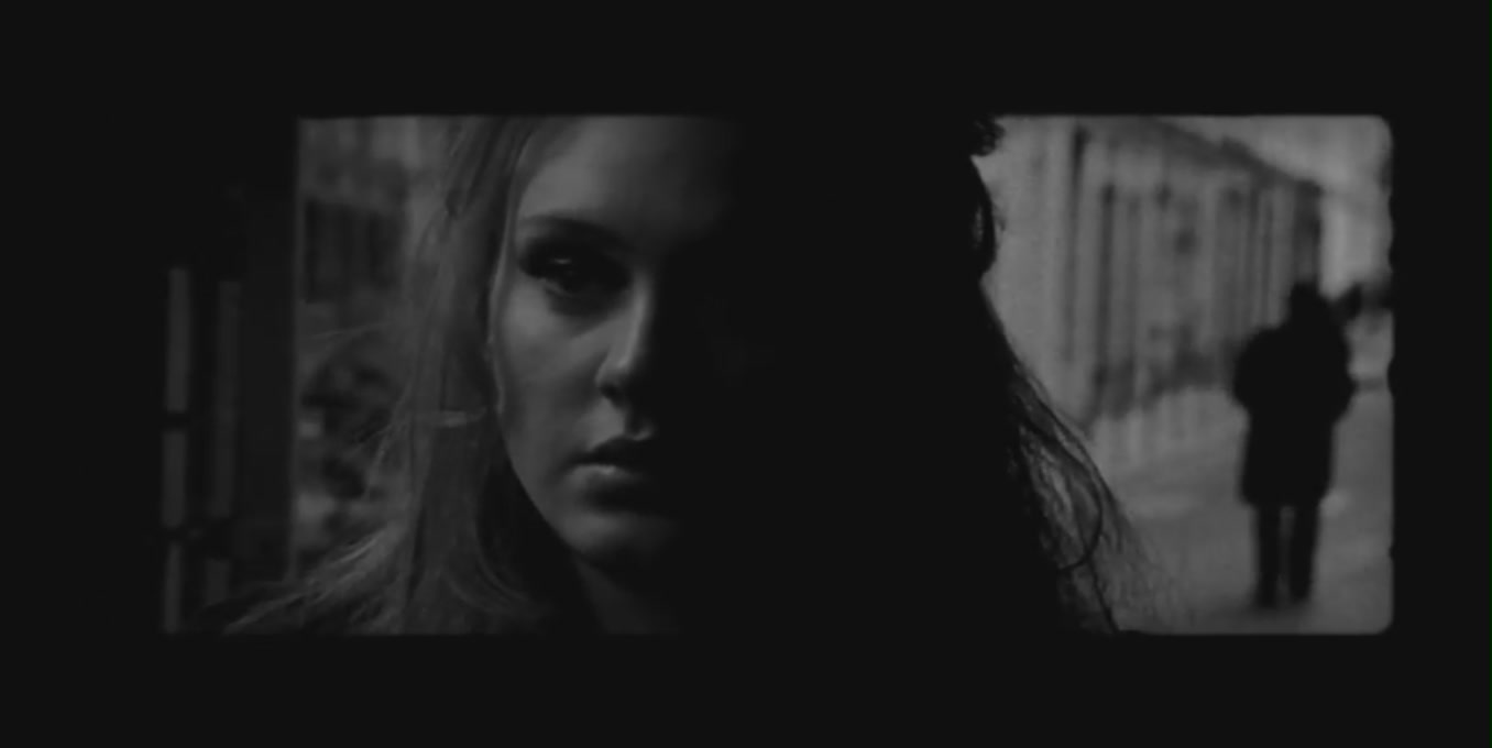 Adele images Someone Like You [Music Video] HD wallpaper and