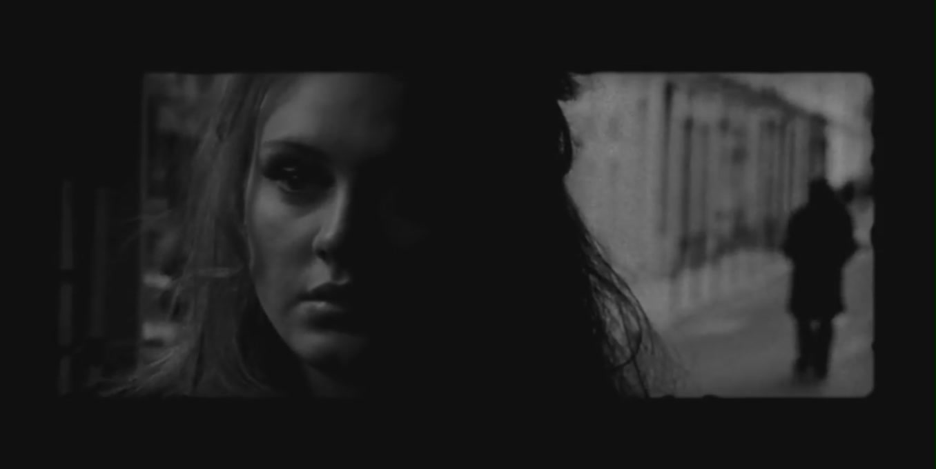 download adele someone like you video