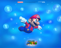 Super Mario 64 DS - nintendo wallpaper