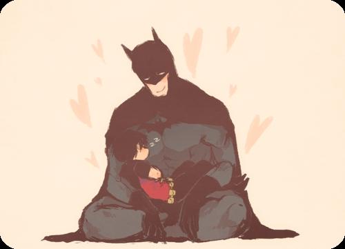 Sweet Daddy Bats?!