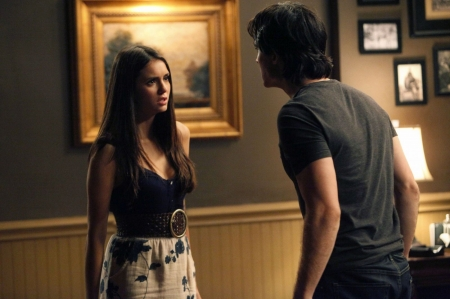 TVD- 3x04  - the-vampire-diaries-tv-show Photo