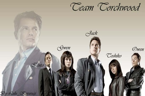 Team Torchwood