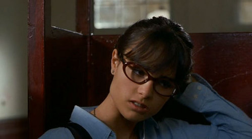 Jordana Brewster wallpaper titled The Faculty