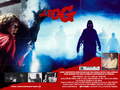 The Fog - horror-movies wallpaper