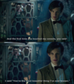 The Magnificent Matt - matt-smith-the-doctor photo