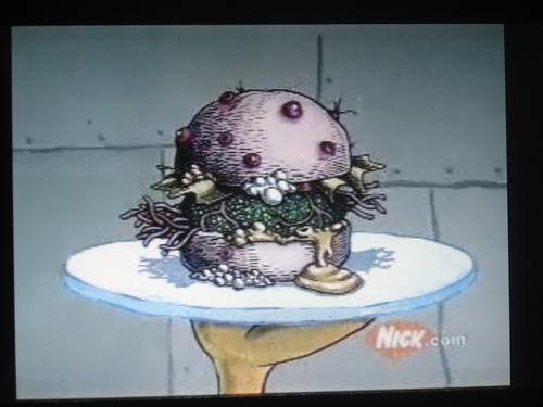 The Nasty Patty