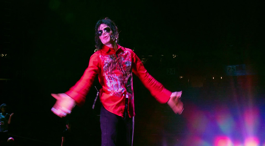 This Is It Michael Jackson 2002 2009 Image 25712653 Fanpop