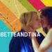 Tina & Bette. ♥
