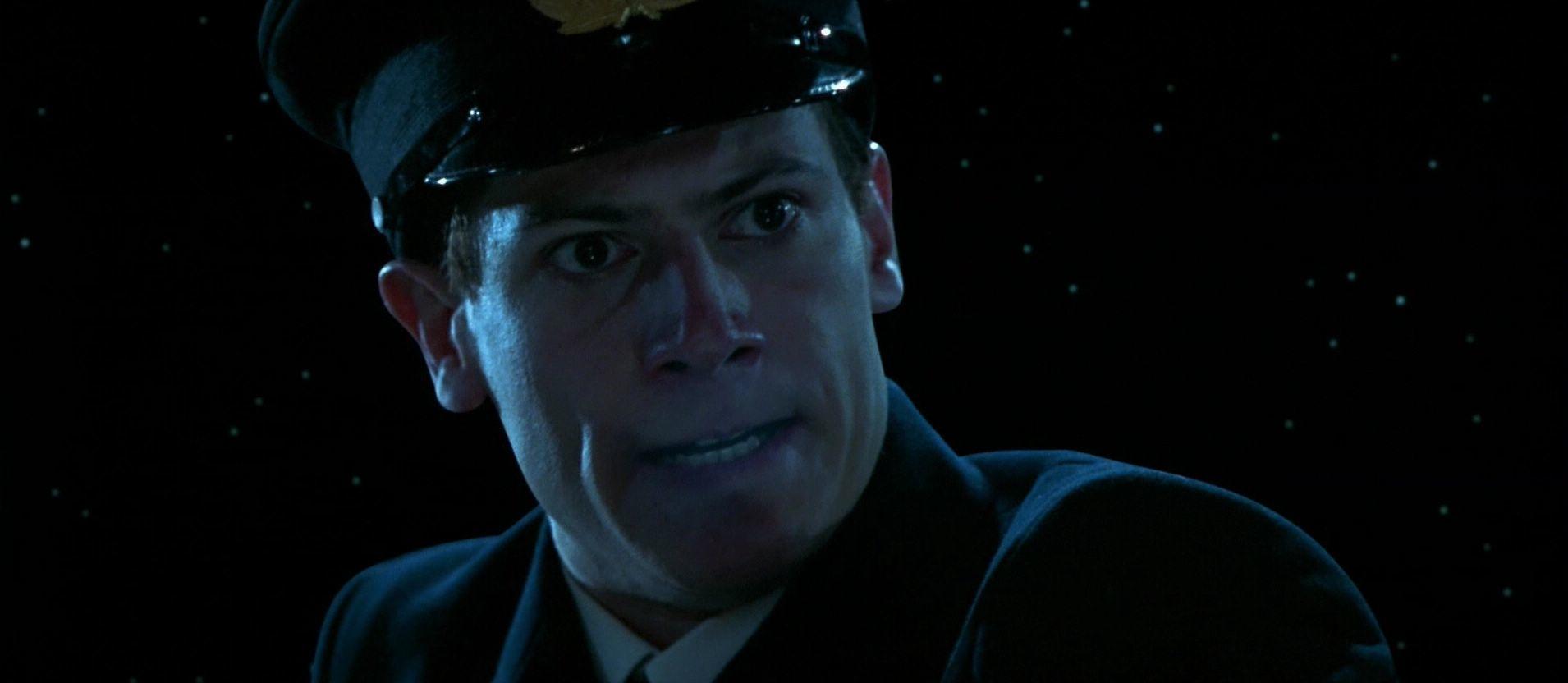 Titanic-ioan-gruffudd- Ioan Gruffudd In Titanic