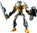 Toa Ignika  - bionicle photo