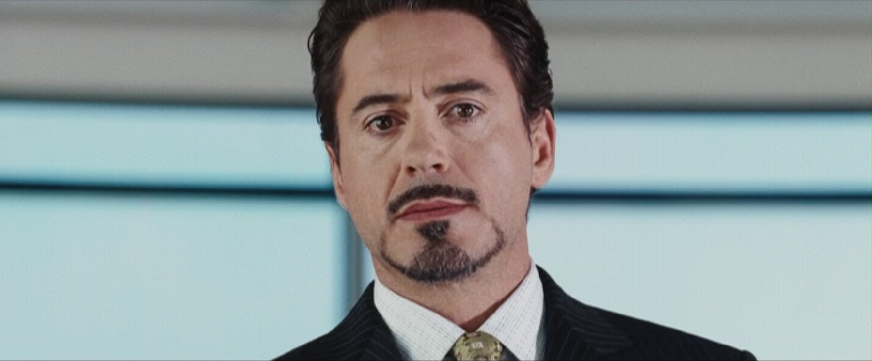 Robert downey jr movie credits