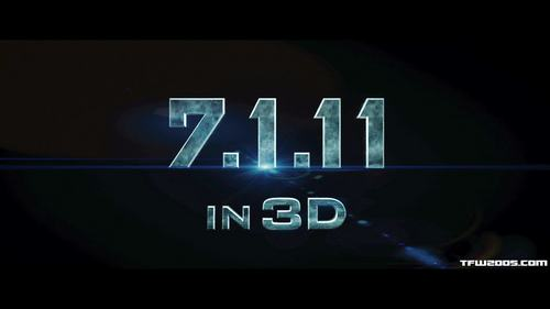 transformers 3 The Birth of Rosie Huntington-Whiteley