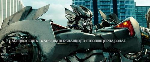 Transformers Dark Of The Moon Blu-ray Screenshots