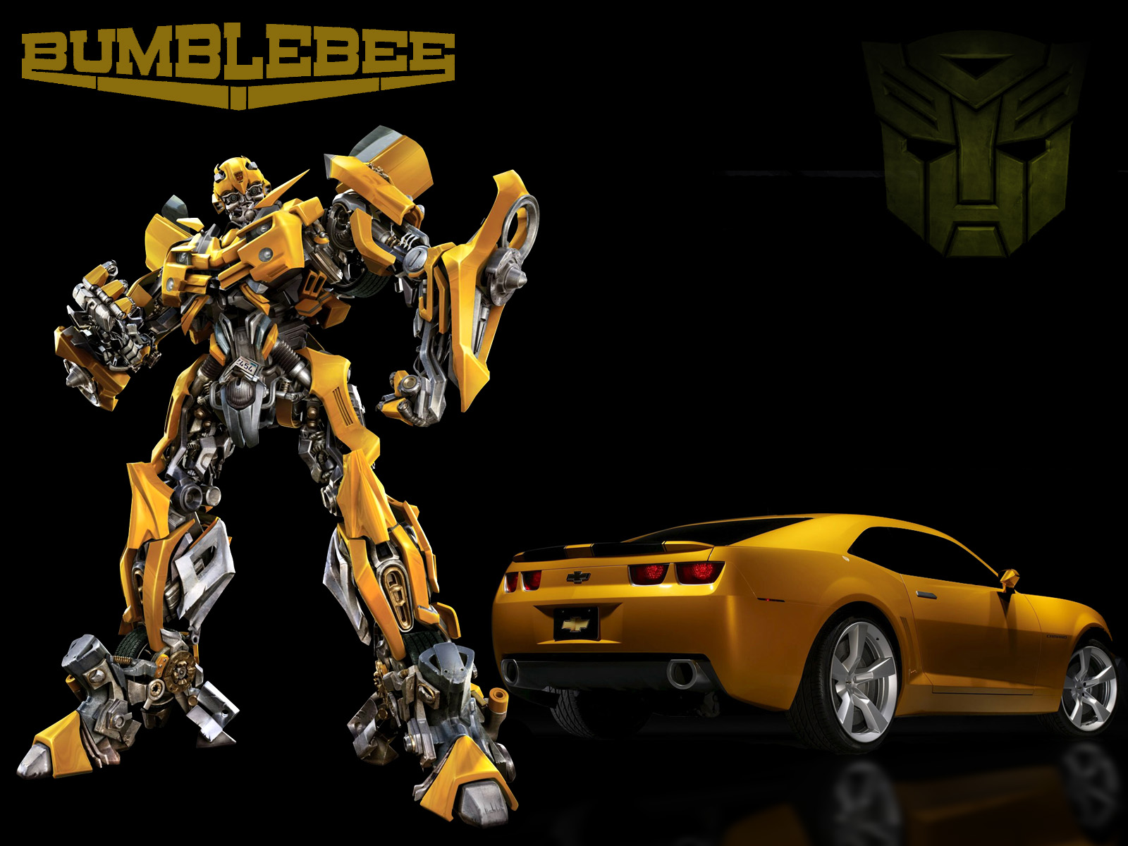 Transformers Hot New Movies Cars Wallpaper 25784329