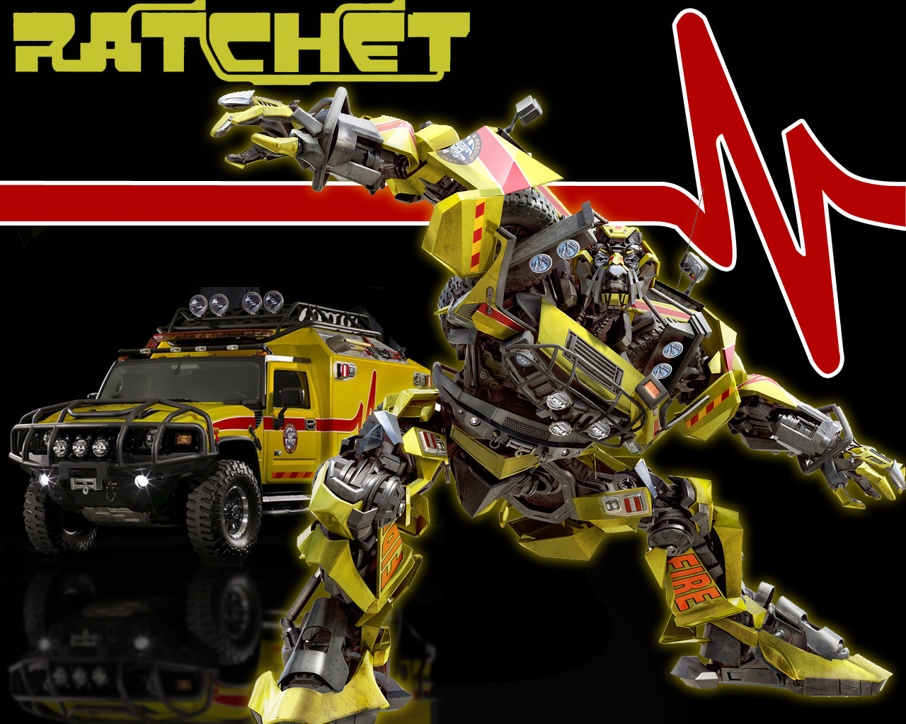 Transformers Hot New Movies Cars Wallpaper 25784333