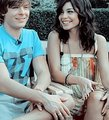 Troy And Gabriella.....! - troy-and-gabriella screencap