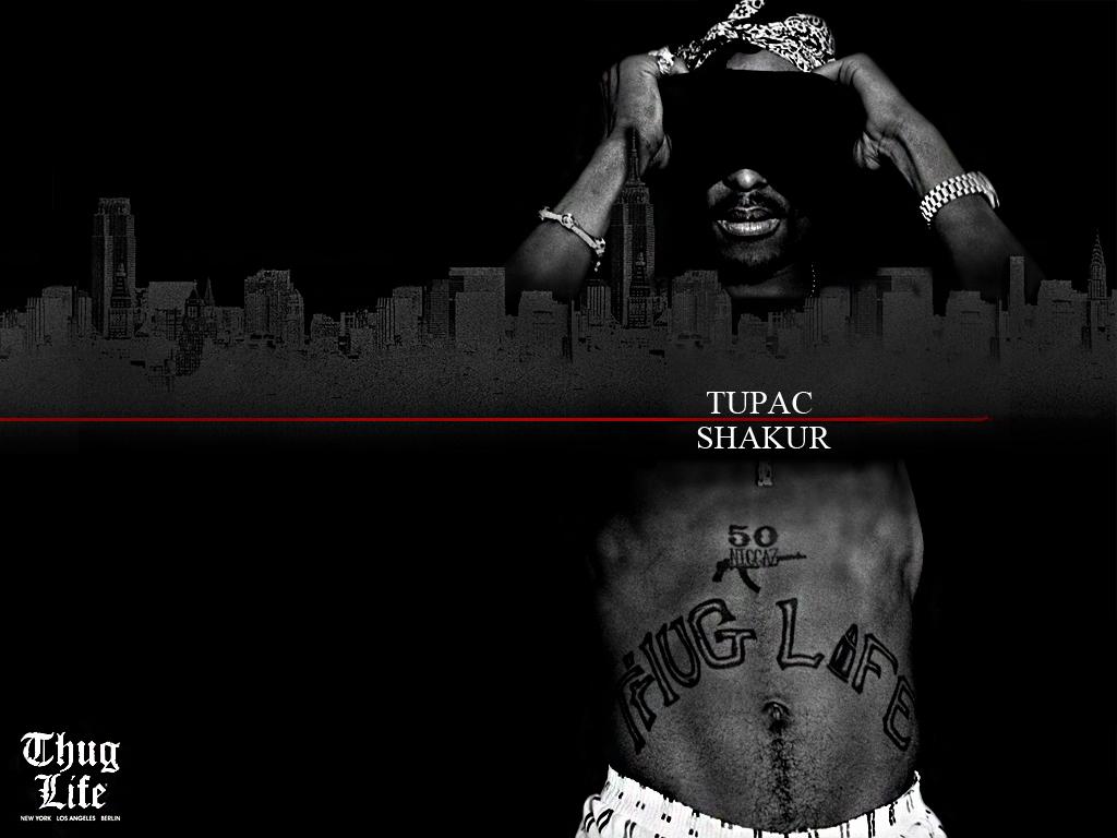 Tupac 1024x768 Tupac Shakur Wallpaper 25745080 Fanpop