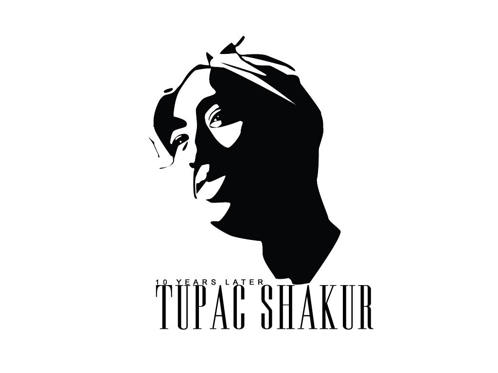 Tupac 1024x768 Tupac Shakur Wallpaper 25745945 Fanpop