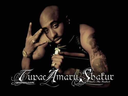 Tupac Shakur wallpaper entitled Tupac 1024x768