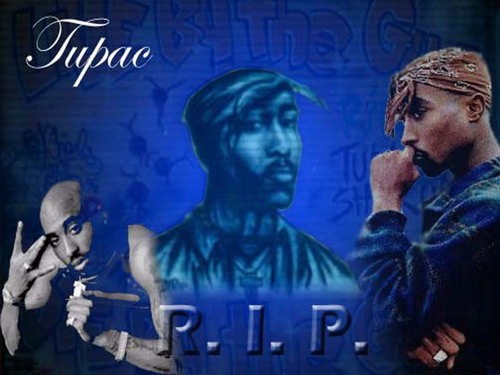 Tupac Shakur wallpaper called Tupac 1024x768