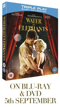 UK DVD and Blu-ray